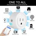 Mini smart socket Alexa