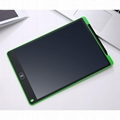 "12"" Digital Electronic LCD Writing Drawing Pad Tablet Board  3"