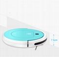 Smart Robot Vacuum Cleaner