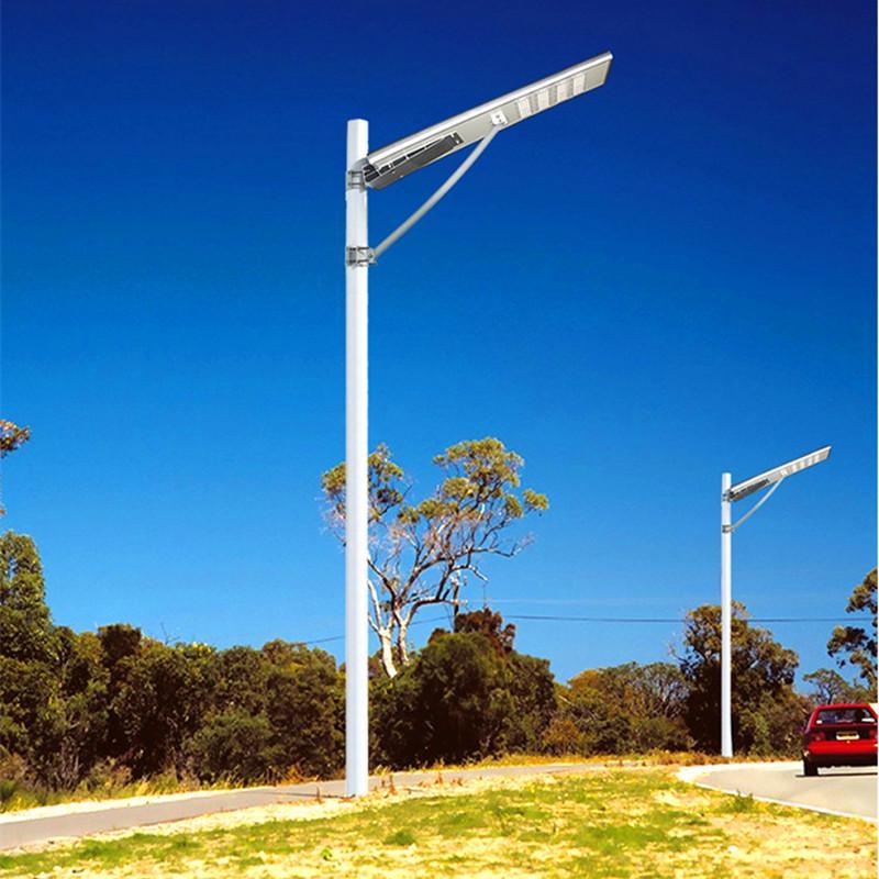 30 watt all in one solar led street lamp light 4