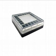 太陽能地磚燈