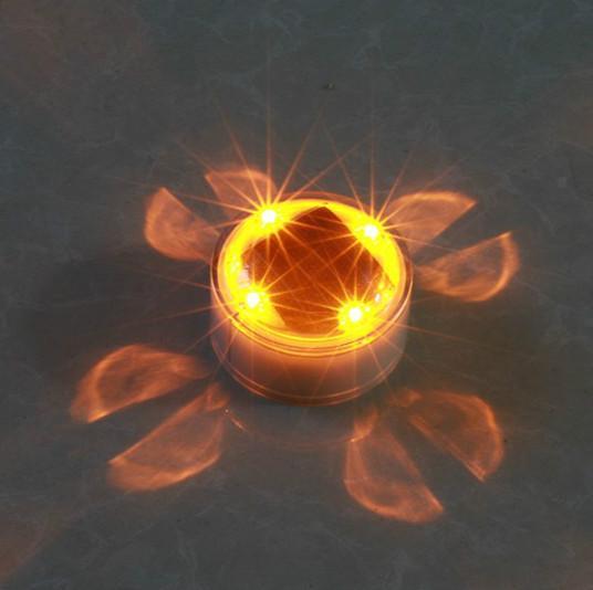 太陽能埋地燈 3