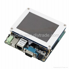 Mini2440 Samsung S3C2440 ARM9 Development Board 3.5 LCD
