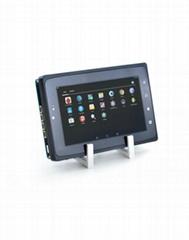 "FRIENDLYARM SMART4418 CORTEX A9 S5P4418 CPU BOARD+7"" CAPACITIVE LCD"