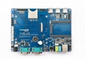Tiny210 S5PV210 ARM Cortex-A8 +512MB DDR2 RAM+ 256MB SLC Flash Stamp Module CPU  5