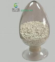 可添加碳酸鈣填充的PP阻燃母粒