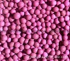 高錳酸鉀氧化鋁球