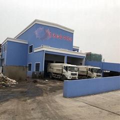 垃圾壓縮站垃圾污水處理設備垃圾壓濾液廢水處理淨化裝置