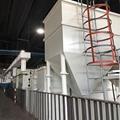 汽配廠機械清洗乳化油廢水處理設備 1