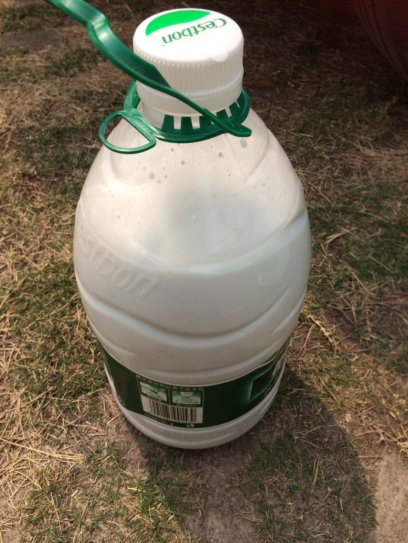汽配廠機械清洗乳化油廢水處理設備 3