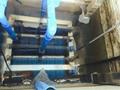 汽配廠機械清洗乳化油廢水處理設備 4