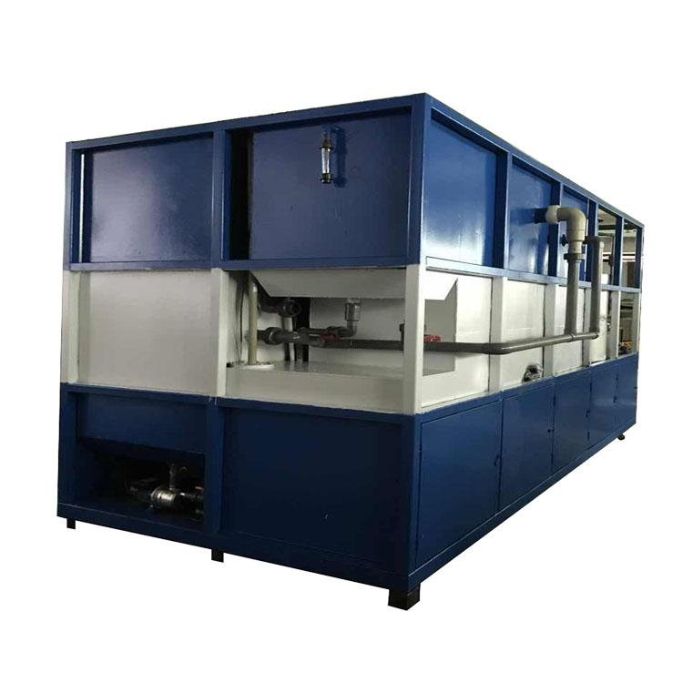 油漆污水处理设备家具厂喷漆废水处理中水回用设备 1