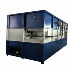 油漆污水处理设备家具厂喷漆废水处理中水回用设备