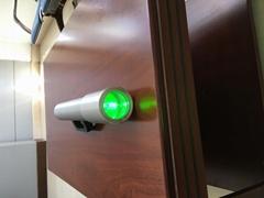 机场手持激光驱鸟器