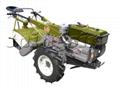 MX101X Walking Tractor