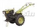 MX101 Walking Tractor