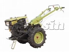 MX-101 walking tractor