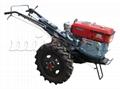 MS-151 walking tractor