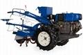 MX111 Walking Tractor