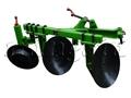 1LS-220Y double disc plough of power