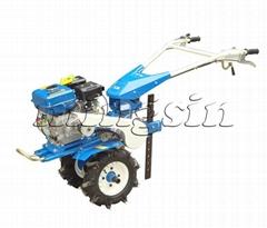 GT-4 / GT-4A Power Tiller