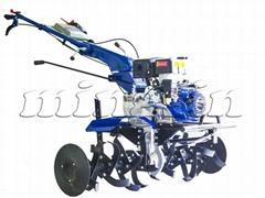 GT-8A Motor Hoe