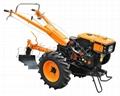 Hand tractor 8hp, Model MX81