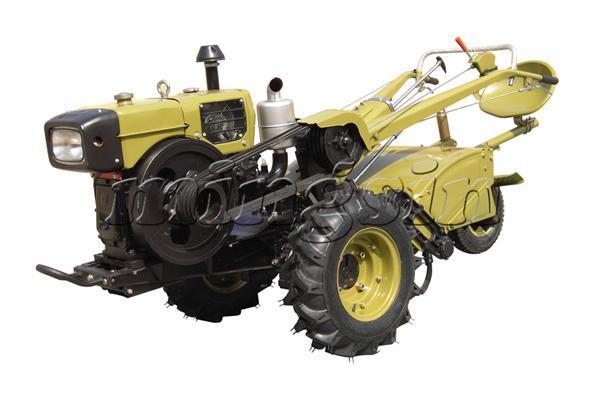 Motoculteur, 15hp walking tractor, DF two wheel tractor, model MX151