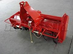 MZ heavy duty rotary tiller(side chain drive)