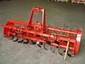 TMZ gear driven rotary tiller
