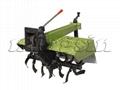 SH90D rotary tiller of walking tractor
