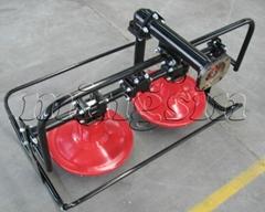 RM-2 rotor mower of tiller