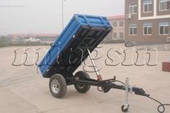 7C-1.5Y trailer of tractor