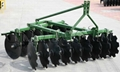 1BJX series middle-duty disc harrow