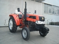 SH-400 / SH-404 tractor