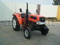 SH-450 / SH-454 tractor