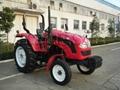 SH-950 / SH-954 tractor