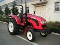 SH-1000 / SH-1004 tractor