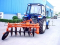 1LYQ series driven disc plough