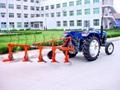 IL series share plough