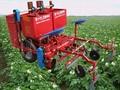 2MB-1/2 potato planter