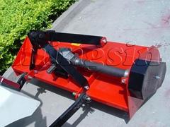 FLM series flail mower