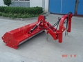 AGF series flail mower 3