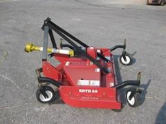 FM series finish mower
