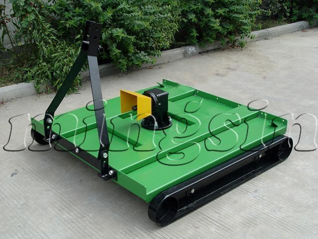 TM series topper mower 2