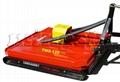 TM series topper mower 3