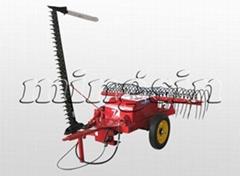 9GL series mower