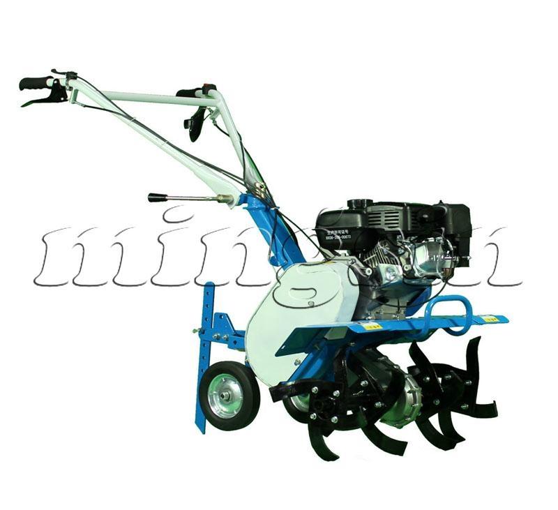 MK-1500 Petrol Tiller 1