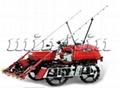 3WSH-1000 self-propelled boom sprayer