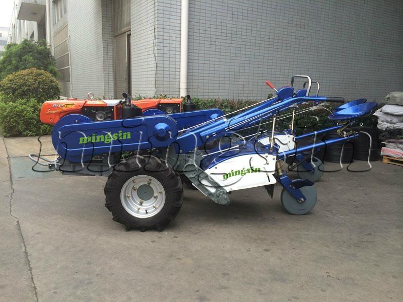 DF power tiller, dongfeng walking tractor, 12hp walking tractor, model MX121
